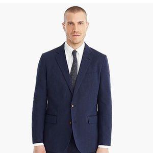 J.Crew Ludlow Slim Fit Unstructured Suit Jacket